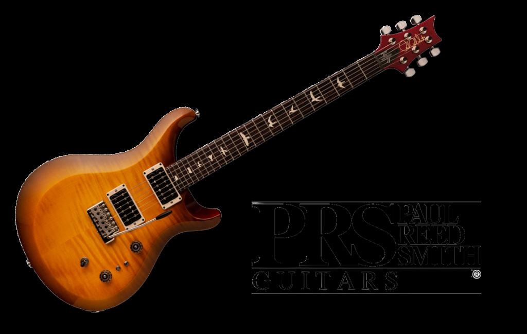 Guitarras PRS