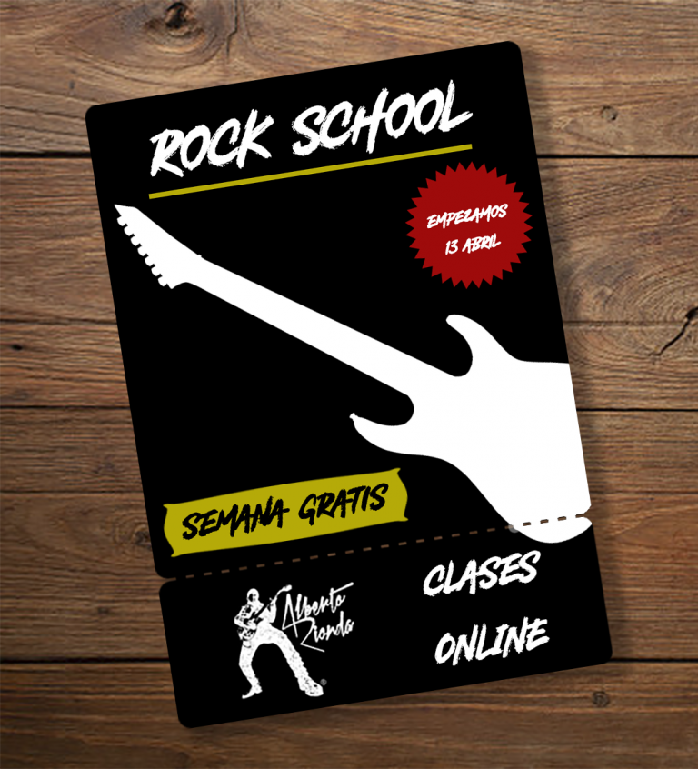 alberto-rionda-rock-school-ticket